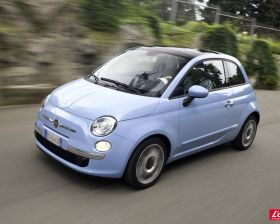 Fiat 500 Craquante malgré ses défauts