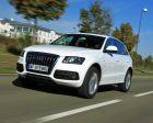 Audi Q5 Taille patron