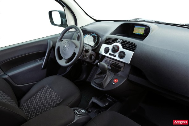 renault kangoo z e le d fi l 39 argus. Black Bedroom Furniture Sets. Home Design Ideas