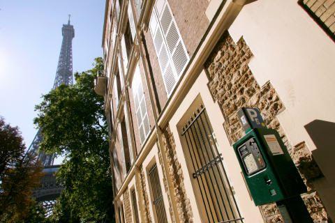 Paris veut augmenter les tarifs de stationnement en 2015