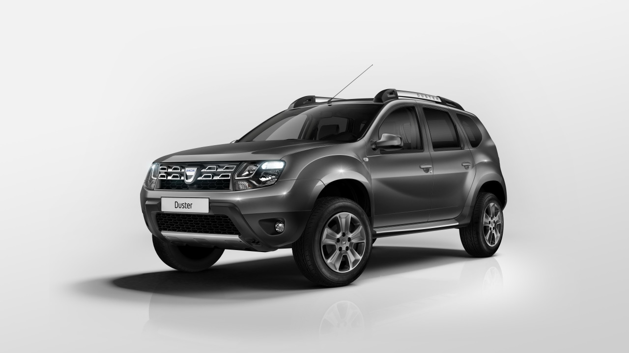 tarifs dacia duster 2014 mieux quip et moins cher l 39 argus. Black Bedroom Furniture Sets. Home Design Ideas