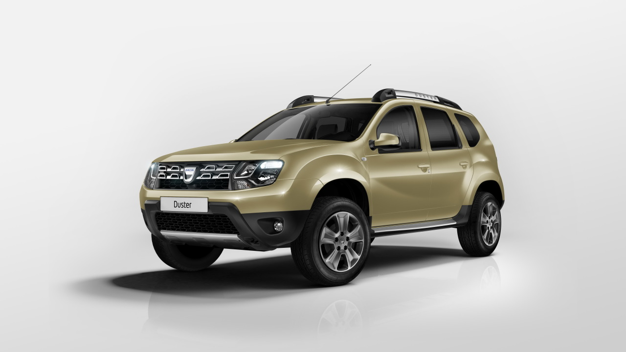 tarifs dacia duster 2014 mieux quip et moins cher photo 3 l 39 argus. Black Bedroom Furniture Sets. Home Design Ideas