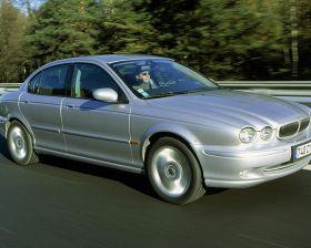 Jaguar X-Type Chic, fiable et abordable