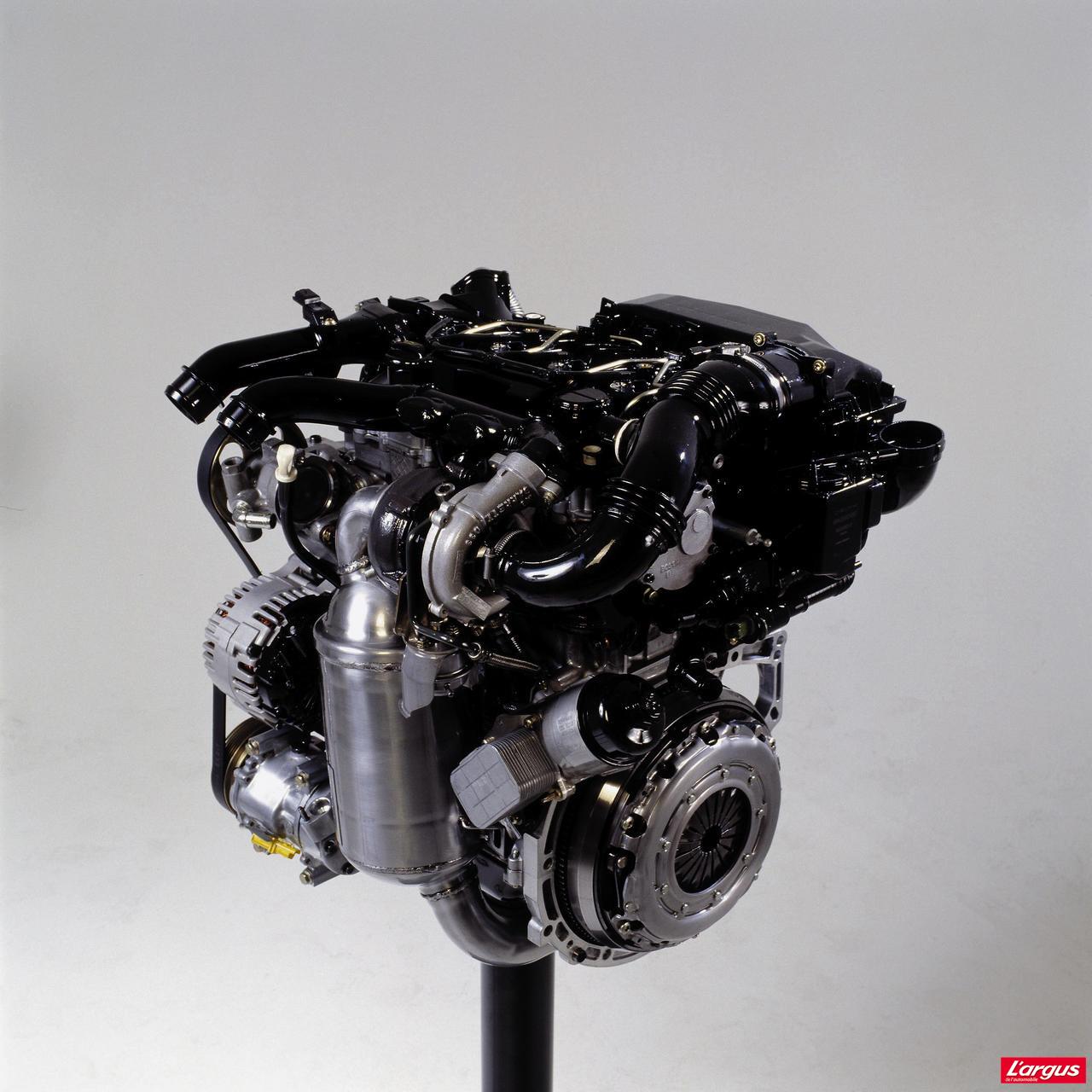 Subaru Diesel Usa >> Moteur 1.5 TDCi : Ford fait cavalier seul - L'argus