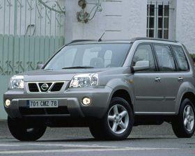 Nissan X-Trail Nomade dans l?�me