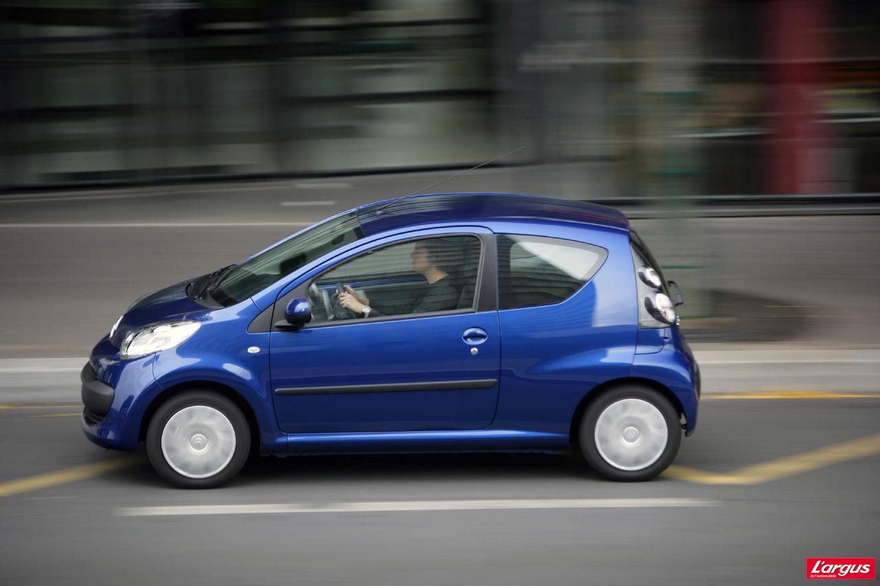 C1 Laquelle Citroën Citroën Laquelle C1 Choisir dxoBCe