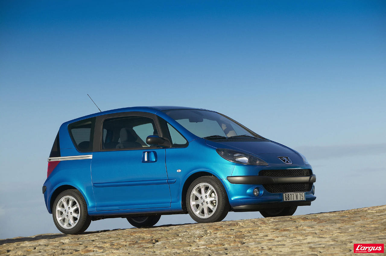 Dossier Qualite Fiabilite Peugeot 1007