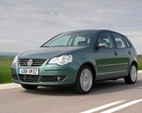 Volkswagen Polo IV Un attrait relatif
