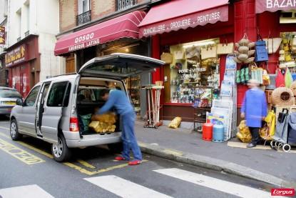 stationnement autoris sur les livraisons actus auto auto evasion forum auto. Black Bedroom Furniture Sets. Home Design Ideas