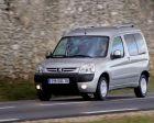 Peugeot Partner Rationnel et robuste