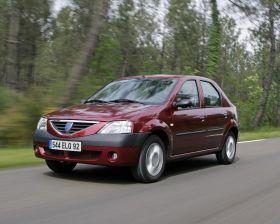 Dacia Logan Basique mais fiable