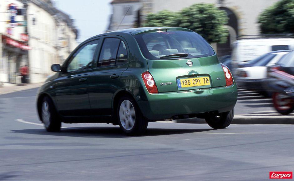 quelle voiture pour moins de 5000 euros photo 34 l 39 argus