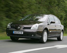 Renault Vel Satis Une affaire originale