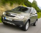 Opel Antara Bilan mitigé
