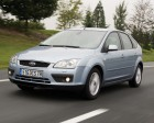 Ford Focus II Un choix rationnel
