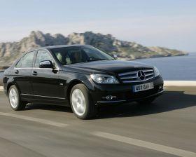 Mercedes-Benz Classe C III (W204) De qualit�, mais pas parfaite