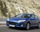 Peugeot 407 Apparences trompeuses