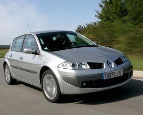 Renault Megane II Aujourd?hui recommandable