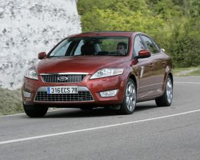 Ford Mondeo III R�f�rence m�connue