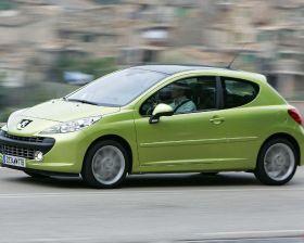 Peugeot 207 Toujours d'attaque
