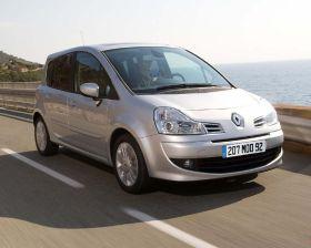 Renault Modus Pr�f�rez le grand !