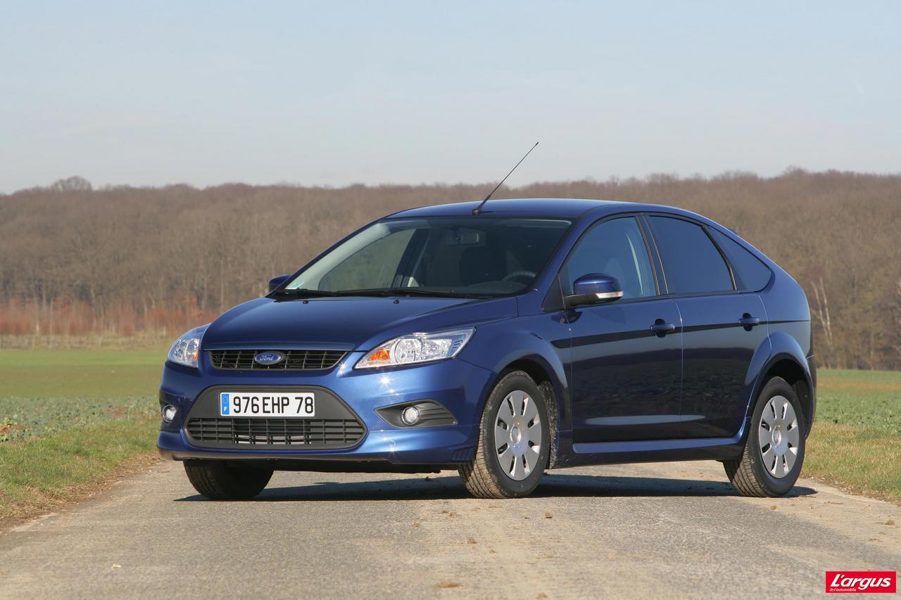 Ford Focus II Laquelle choisir ?