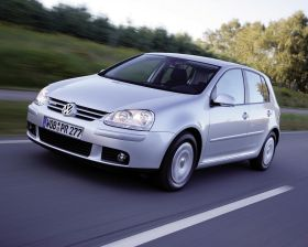 Volkswagen Golf V L?ic�ne absolue