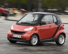 Smart Fortwo Coupe II Citadine fiable
