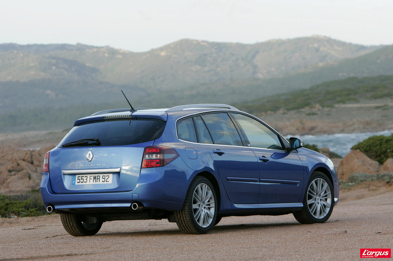 Renault Laguna III (B91) Laquelle choisir ?