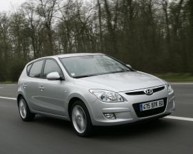 Hyundai i30 Fiabilit� au top
