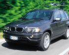 BMW X5 I (E53) Magistral, tout simplement !