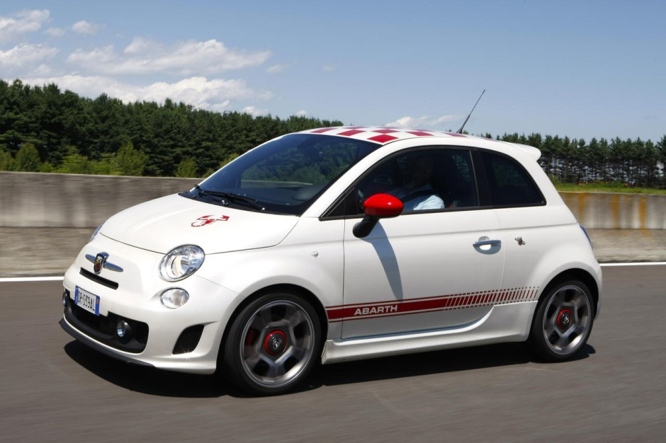 fiat 500 et 500 abarth au rappel photo 1 l 39 argus. Black Bedroom Furniture Sets. Home Design Ideas