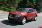 Nissan Qashqai I (J10) Une bonne alternative