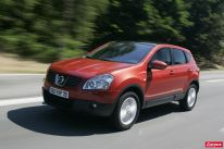 Nissan Qashqai Une bonne alternative