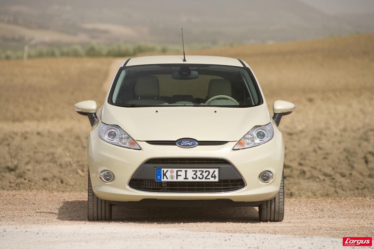 Ford Fiesta IV Laquelle choisir ?