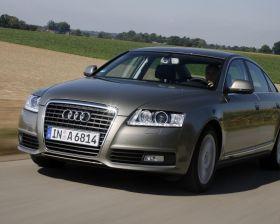 Audi A6 III (C6) La qualit� au rendez-vous