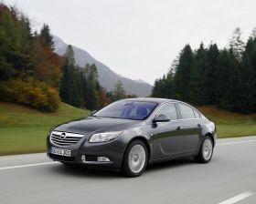 Opel Insignia Sous le bon signe