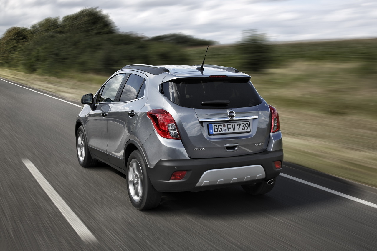 opel mokka 2014 le moteur 1 6 cdti enfin annonc photo 2 l 39 argus. Black Bedroom Furniture Sets. Home Design Ideas