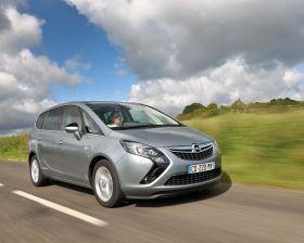Opel Zafira Tourer La modularité ne fait pas tout