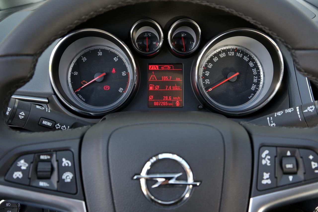 Opel Zafira Tourer Laquelle Choisir