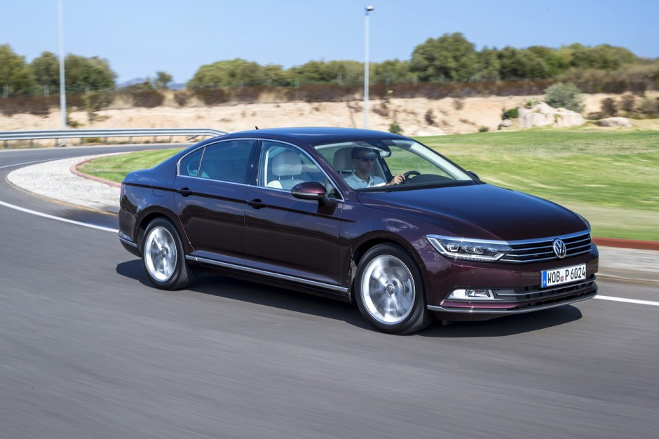 essai de la nouvelle volkswagen passat 2 0 tdi 150 photo 15 l 39 argus. Black Bedroom Furniture Sets. Home Design Ideas