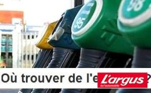 Carburant : où s'approvisionner