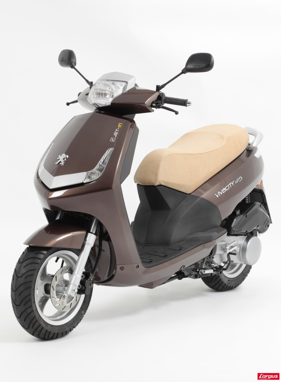 honda pcx 125 un scooter urbain encore plus conomique photo 20 l 39 argus. Black Bedroom Furniture Sets. Home Design Ideas