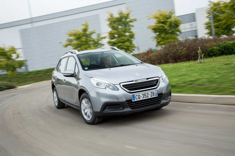 Acheter une voiture neuve : essence ou diesel pour le ...