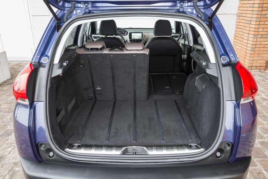 acheter une voiture neuve essence ou diesel pour le peugeot 2008 photo 37 l 39 argus. Black Bedroom Furniture Sets. Home Design Ideas