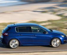 Essai Peugeot 308 GT BlueHDi 180 : fausse sportive, vrai plaisir