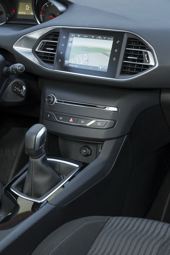 essai de la peugeot 308 hdi 92 2013 photo 18 l 39 argus. Black Bedroom Furniture Sets. Home Design Ideas