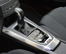 Essai Peugeot 308 : enfin une (bonne) boîte automatique en essence !