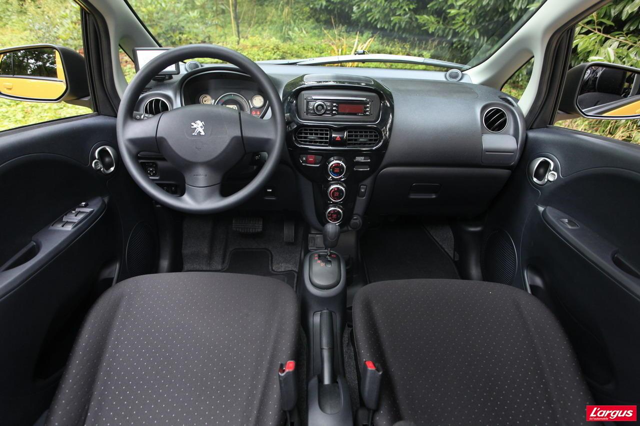 Peugeot iOn-voiture-electrique-10000€