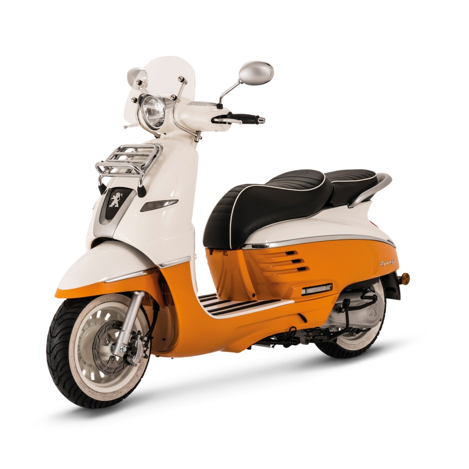 essai du scooter n o r tro peugeot 125 django photo 12 l 39 argus. Black Bedroom Furniture Sets. Home Design Ideas